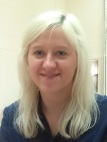 Sarah Garvey, CISLI Active Member
