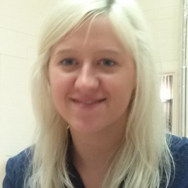 Sarah Garvey, Member Care Liaison