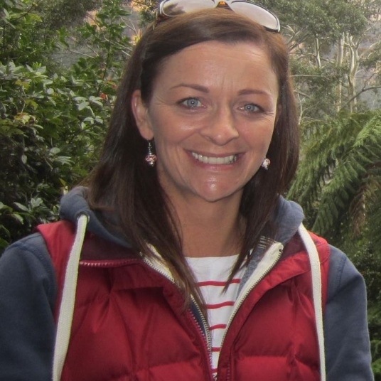 Tracey Daly, Active Member