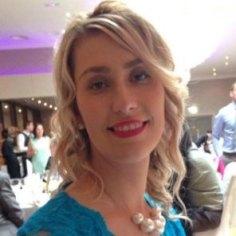 Natalia Gryzlova, Associate Member & Deaf interpreter