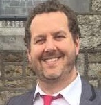 Cormac Leonard, CISLI Chairperson - chairperson@cisli.ie