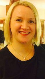Wendy Murray, IDS Representative