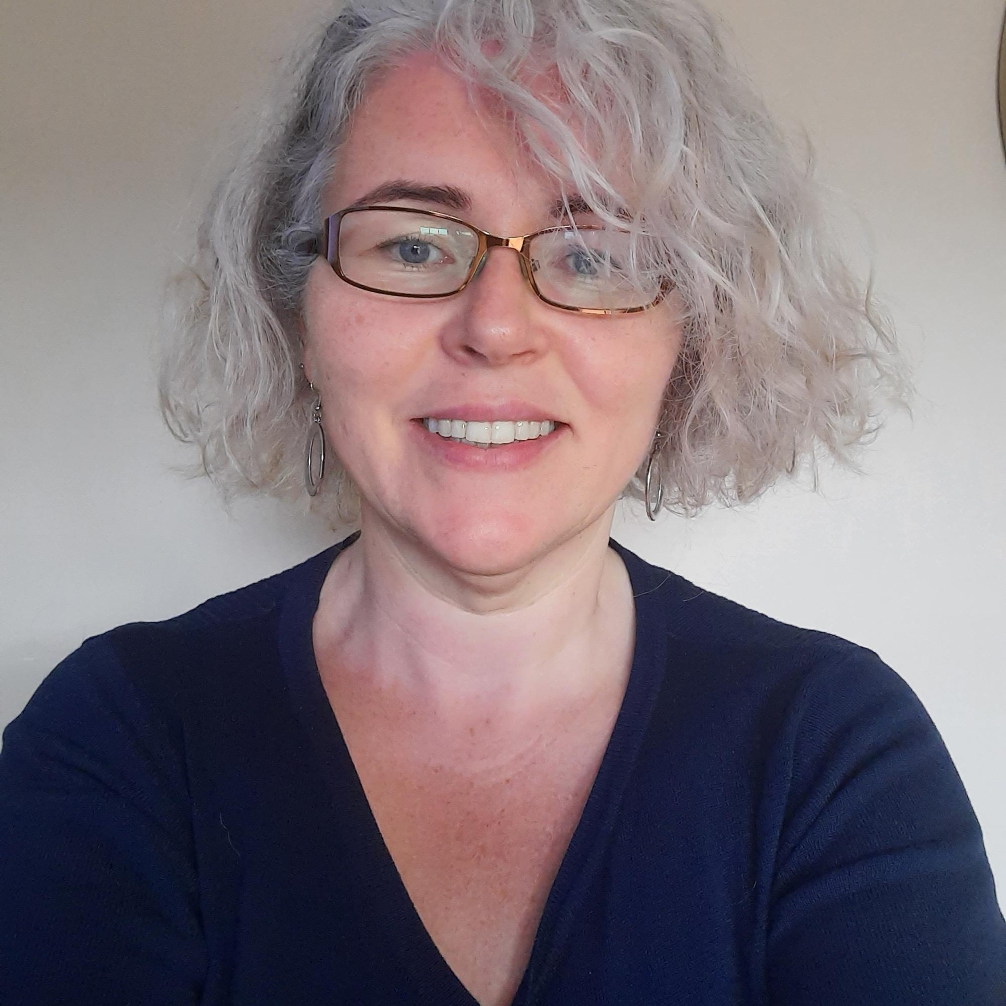 Elaine Grehan, IDS representative