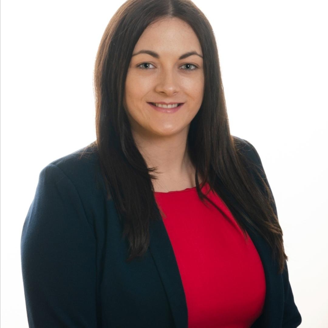 Leanne Saurin, CISLI Chairperson